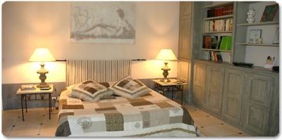 chambre locations de vacances Saint-Tropez